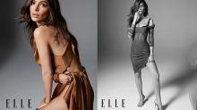 Emily Ratajkowski calls Kim Kardashian 'an incredible feminist'