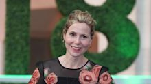Sally Phillips: Female comedians still have to work twice as hard as men