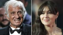 Monica Bellucci, Jean-Paul Belmondo Announced as Guests of Honor at France's Lumière Awards