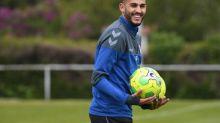 Foot - L2 - Le Havre - Ligue2: Khalid Boutaïb (LeHavre) bloqué par le Zamalek (Égypte)