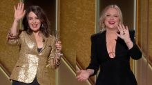 2021 Golden Globes: The good, the bad and the awkward from the virtual award ceremony