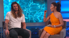 Controversial 'Big Brother' contestant gets called out by Julie Chen and Twitter loves it