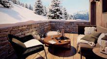 Holidays in Courchevel: Luxury at the top of the mountain