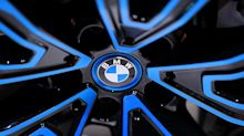 BMW Investigated By SEC Over U.S. Sales Reporting Practices