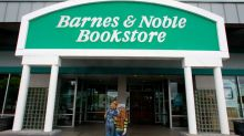 Barnes & Noble is out another CEO, as Demos Parneros is fired without severance
