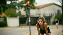 Spotlight Workout: Fit an der roten Ampel