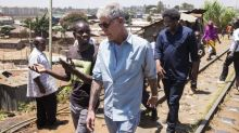 Anthony Bourdain Remembered at Final 'Parts Unknown' Screening