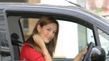 【我有車~】港女要養車 搵幾錢個月先夠?