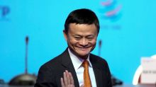 Alibaba co-founder Jack Ma to retire: New York Times