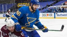 Timmermann: How Seattle's moves will shape the look of the Blues defense