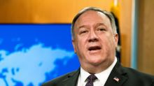 U.S. and Brazil must reduce dependence on China imports: Pompeo