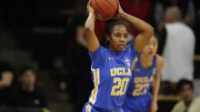 No. 9 UCLA women's basketball team routs Cal State Fullerton in delayed season opener