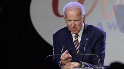 Biden launches 2020 presidential campaign