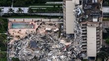 Heat send help: After Miami building collapse, NBA team rallies