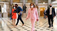 Pelosi says 'serious differences' between Democrats, White House on coronavirus aid