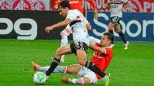 Igor Gomes lamenta resultado no Beira-Rio: 'Não matamos o jogo'