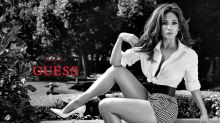 Jennifer Lopez es la nueva cara de Guess Jeans