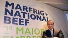 Marfrig conclui compra da norte-americana National Beef