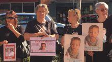 Mum jailed for killing toddler Mason Lee