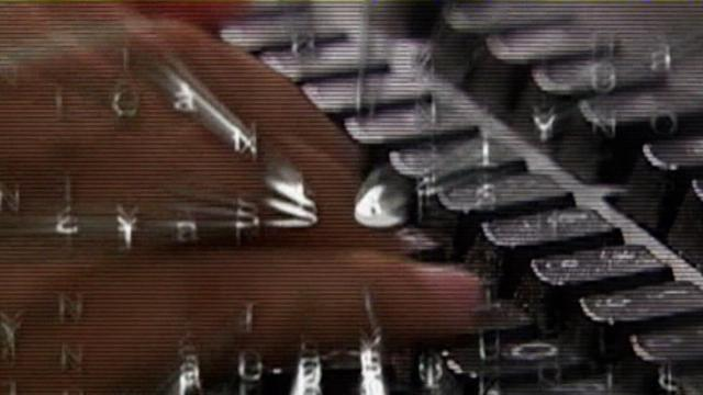 CHINESE HACKERS ATTACK U.S. SITE