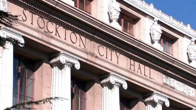 Calif. city could be biggest to declare bankruptcy