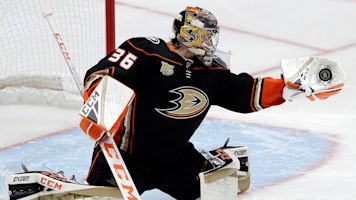 Gibson won't be able to save Ducks forever