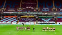 UK government ready to rescue elite sports clubs facing financial ruin