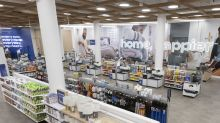 Bed Bath & Beyond Takes Its Flagship to Another Dimension