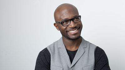 Taye Diggs Says Farewell to 'Private Practice'