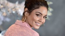 Vanessa Hudgens explains why she hasn't released an album in a decade