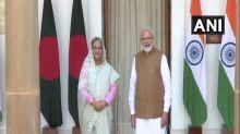 Rock-solid India-Bangladesh ties
