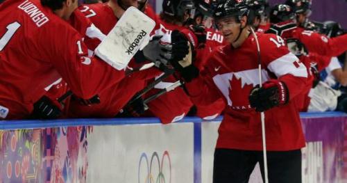 Hockey - JO - Négociations mal engagées entre le CIO et la NHL pour laisser les joueurs participer aux Jeux Olympiques