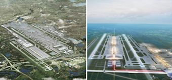 Airport Expansion: Govt Must 'Make Up Its Mind'
