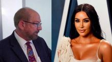 A Kardashian doctor has been accused of 'medical rape'