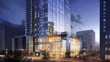 First Look: Here are the newest renderings of a 28-story downtown Denver Marriott hotel