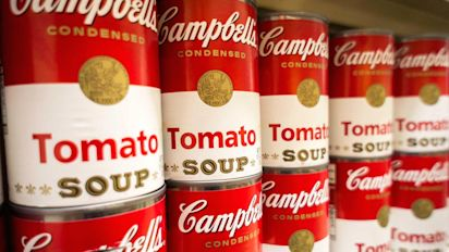 Campbell Soup in advanced talks to buy Snyder's-Lance