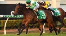 Outback Barbie to break Eagle Farm hoodoo
