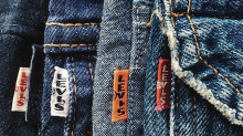 How This Guy Got Levi's to Purchase 50,000 Pairs of Its Own Vintage Jeans