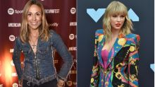 Sheryl Crow Talks Taylor Swift's Masters Battle: 'I Don't Know What the Big Stink Was'