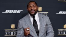 Ray Lewis has another TV gig, this time with Fox