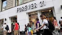 Forever 21 is bringing its new beauty boutique, Riley Rose, to malls