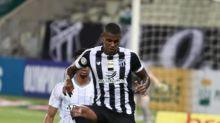 Xodó do Ceará, atacante Cléber entra na mira do Grêmio