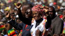 South Africa to grant Grace Mugabe diplomatic immunity: government source