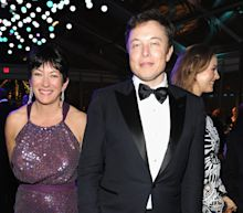 Elon Musk denies Jeffrey Epstein toured SpaceX facilities