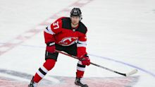 New Jersey Devils' Young Guns: Who Makes the 2021-22 Roster?
