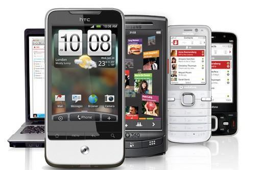 Vodafone spicing up HTC Legend with 360 services