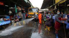 Thai health minister urges understanding over vaccine plan