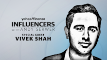 J2 Global CEO Vivek Shah joins Influencers with Andy Serwer