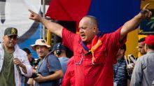 El chavismo programa una marcha cívico-militar en respuesta a otra de Guaidó