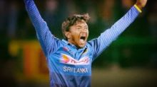 Sri Lankan Spinner Akila Dananjaya Banned For 12 Months by ICC
